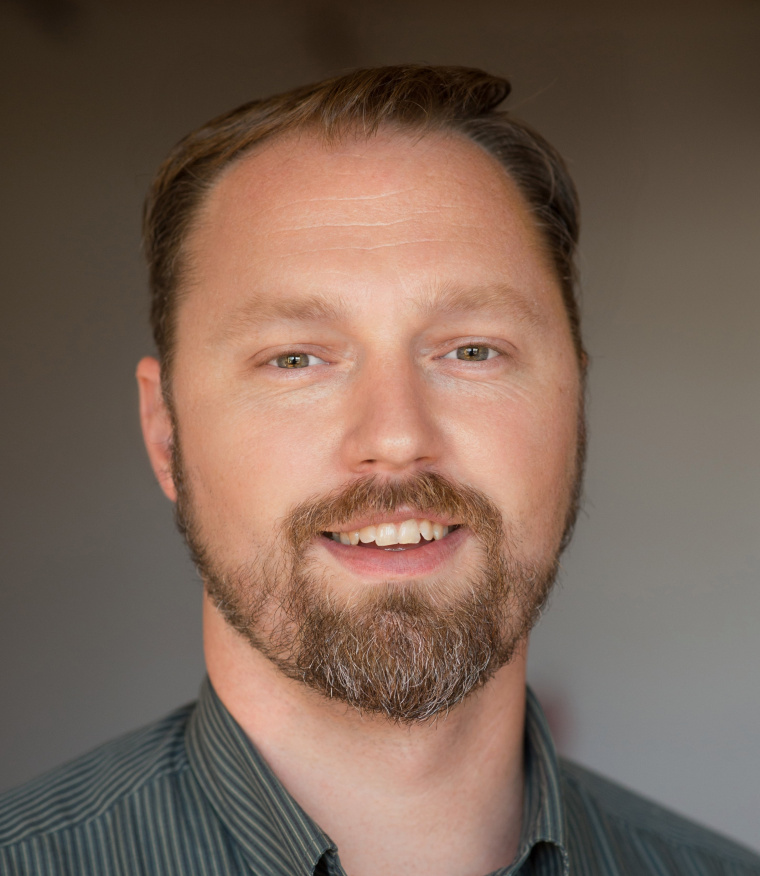 Jason Ackermann